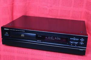 Denon DCD-1290  CD-Player       ***  mit neuem Laser