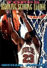 Michael Jordan #384 Topps 1993/94 NBA Basketball Card