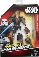 Hero Mashers Star Wars B3660 Disney Hasbro / Anakin Skywalker / Collector