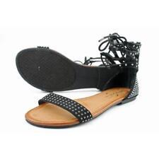 Sandali e scarpe tessile Jessica Piatto (Meno di 1,3 cm) per il mare da donna