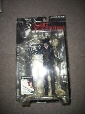 mcfarlane edward scissorhands figure. still sealed