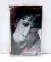For My Broken Heart by Reba McEntire Vintage HQ Cassette Tape Oct-1991 MCA New