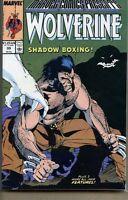 Marvel Comics Presents 1988 series # 39 very fine comic book
