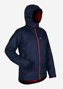 Páramo Seconds Men's Torres Alturo insulating, winter Jacket Midnight XL