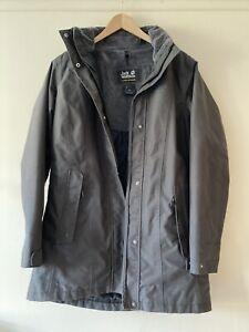 Jack Wolfskin Jacket Size 8