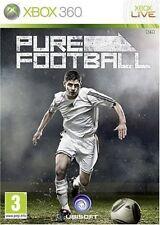 PURE FOOTBALL               -----   pour X-BOX 360   ------