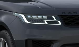 Range Land Rover Sport L494 Facelift Pixel LED Signature Headlight Xenon cx19