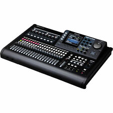 Tascam DP-32SD Digital 32-Track SD Portastudio Portable Studio Recorder DP-32SD