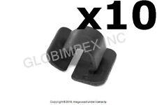 AUDI/VW A3 A4 A5 A6 A7 A8 QUATTRO Q5 (1998-2019) Hood Insulation Pad Clip O.E.M.
