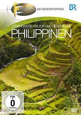 DVD Philippinen von Br Fernweh Lebensweise, Kultur und Geschichte