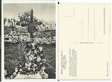colle di sant elia cartolina d' epoca sacrario prima guerra mondiale 71022