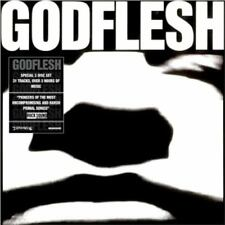 Godflesh - Godflesh/Selfless/Us and Them 3CD NEU OVP