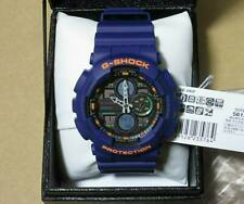 Authentic GA-140-6AJF CASIO G-SHOCK analog Evangelion first aircraft color F/S