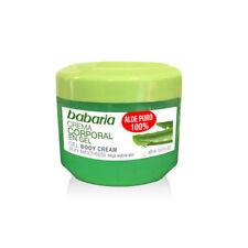 Babaria Fragrances aloe Body gel 400ml
