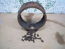1929 FORD MODEL A REAR END DIFFERENTIAL HOUSING CENTER 1930 1931 1928 RAT ROD