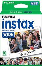 Papier Photo Instantané Fujifilm Instax Wide Monopack