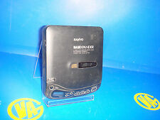 DISCMAN player cd portable- SANYO model CDP-35