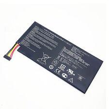 Bateria C11-ME370T Tablet Google ASUS Nexus 7 1st Gen 3.75V 4325mAh 3cm