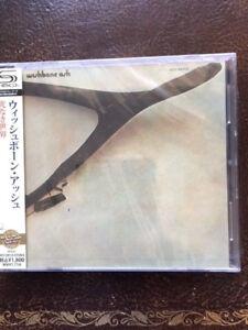 Wishbone Ash - Same (Debütalbum 1970) SHM Jewel Case CD NEU UICY 20113