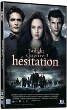 Twilight chapitre 3 : Hésitation DVD NEUF SOUS BLISTER