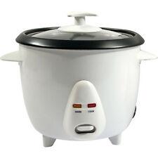 1.8 L Antiaderente Fornello Elettrico Automatico RISO PENTOLA più caldo caldo Cook 1.8 LITRO