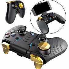 PUBG Wireless Bluetooth Mobile Console Handle Grip Gamepad Controller Joystick