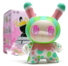 "Kidrobot DTA Designer Toy Awards Dunny Series WATERMELON So Youn Lee 3"" Figure"