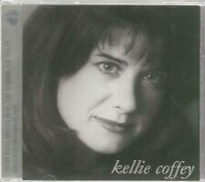 KELLIE COFFEY rare 2 CD's promo UNRELEASED your arms PIECE OF MY HEART it's over