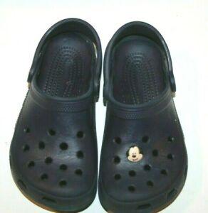CROCS 10 / 11 Toddler Crocs Classic