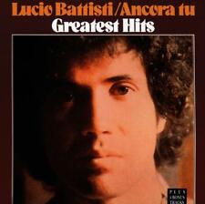 Lucio Battisti - Ancora Tu: Greatest Hits