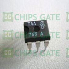 10 St TAA 765G Siemens vormontiert auf 8 Pin Sockel
