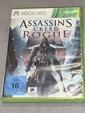 Assassin's Creed: Rogue (Microsoft Xbox 360, 2014, DVD-Box)
