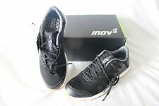 New Women's Inov-8 F-Lite 230 Running Shoes EU 38 US 7.5 Black $130 Training