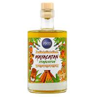 MAYACATAN XTABENTUN Limitierte Edition / Maya Likör mit Honig Anis und Rum / met