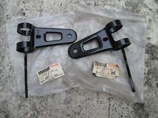 Yamaha DT125 DT175 Stay Head Light Lamp 2A6-84118-00 / 2A6-84119-00 LR // NOS
