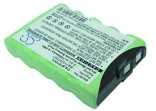 Ni-MH Battery for UNIDEN Lenmar CB0610 Panasonic PQKK-10093 AT&T Lucent 24896 84