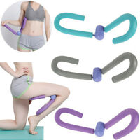 Yoga Thigh Inner Outer Arm Leg Fat Master Exercises Trainer Slim Muscle Tool