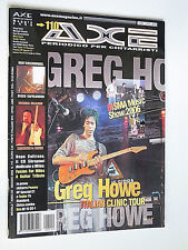 AXE   2006 n.110 -- Greg Howe, Kurt Rosenwinkel, Michael Orlando