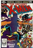 The Uncanny X-Men #148 - 1st Appearance Of Caliban - VF Plus