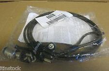 Kensington Cavo di sicurezza per attrezzature informatiche-P/N 0N6060