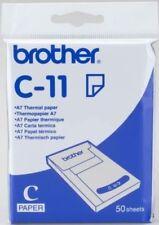 Papier photo thermique pour imprimante