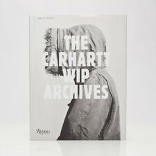 Livre Rizzoli Carhartt WIP Archives Édition 25 Ans