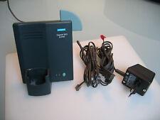 Siemens Gigaset 2011 Pocket DECT Basisstation 2000C/3000 Pocket T-Sinus CM 800