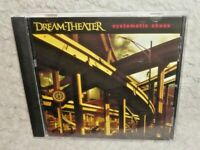 Dream Theater - Systematic Chaos (CD, 2007)