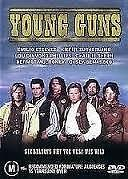 Young Guns Region 4 DVD VGC