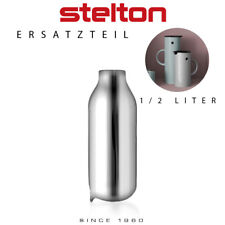 Stelton-Glass Insert for Insulating Jug, 0,5 L