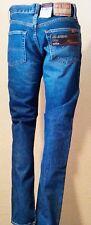"""Big Star Herren Jeans """"US Legend"""" Straight Fit 5420 Dark Used W26/L30"""