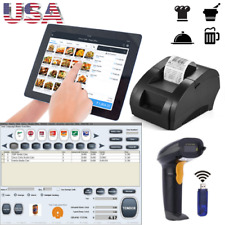 Bundle Tablet 10'' Entry level Pos Point of Sale System Combo Kit Retail Store