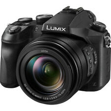 Panasonic Lumix DMC-FZ2500 20.1MP Digital Camera (Black)