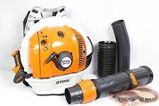 STIHL BR 700 Reinigungsgeräte Profi-Blasgerät Original NEU Garantie +3xGRATIS